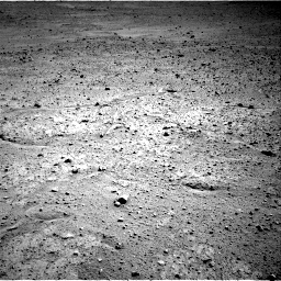 Nasa's Mars rover Curiosity acquired this image using its Right Navigation Camera on Sol 661, at drive 820, site number 35