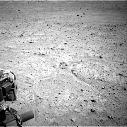 Nasa's Mars rover Curiosity acquired this image using its Right Navigation Camera on Sol 661, at drive 838, site number 35