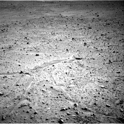 Nasa's Mars rover Curiosity acquired this image using its Right Navigation Camera on Sol 661, at drive 856, site number 35