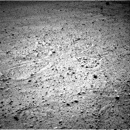 Nasa's Mars rover Curiosity acquired this image using its Right Navigation Camera on Sol 661, at drive 910, site number 35