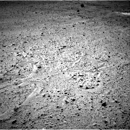 Nasa's Mars rover Curiosity acquired this image using its Right Navigation Camera on Sol 661, at drive 928, site number 35