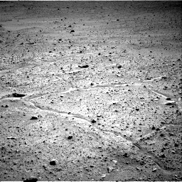 Nasa's Mars rover Curiosity acquired this image using its Right Navigation Camera on Sol 661, at drive 946, site number 35