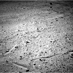 Nasa's Mars rover Curiosity acquired this image using its Right Navigation Camera on Sol 661, at drive 970, site number 35