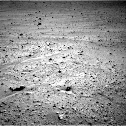 Nasa's Mars rover Curiosity acquired this image using its Right Navigation Camera on Sol 661, at drive 976, site number 35