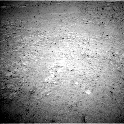 Nasa's Mars rover Curiosity acquired this image using its Left Navigation Camera on Sol 662, at drive 1268, site number 35