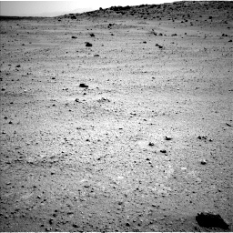 Nasa's Mars rover Curiosity acquired this image using its Left Navigation Camera on Sol 662, at drive 1430, site number 35