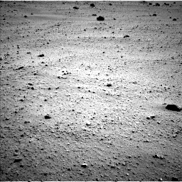 Nasa's Mars rover Curiosity acquired this image using its Left Navigation Camera on Sol 662, at drive 1484, site number 35