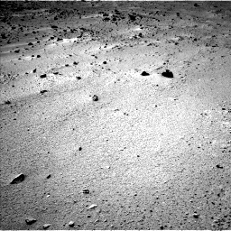 Nasa's Mars rover Curiosity acquired this image using its Left Navigation Camera on Sol 662, at drive 1616, site number 35