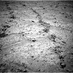 Nasa's Mars rover Curiosity acquired this image using its Right Navigation Camera on Sol 662, at drive 1010, site number 35