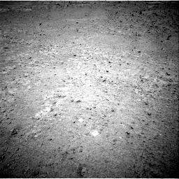 Nasa's Mars rover Curiosity acquired this image using its Right Navigation Camera on Sol 662, at drive 1268, site number 35