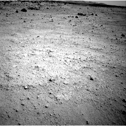 Nasa's Mars rover Curiosity acquired this image using its Right Navigation Camera on Sol 662, at drive 1394, site number 35