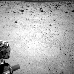 Nasa's Mars rover Curiosity acquired this image using its Right Navigation Camera on Sol 662, at drive 1484, site number 35