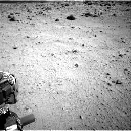 Nasa's Mars rover Curiosity acquired this image using its Right Navigation Camera on Sol 662, at drive 1502, site number 35