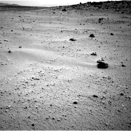 Nasa's Mars rover Curiosity acquired this image using its Right Navigation Camera on Sol 662, at drive 1556, site number 35