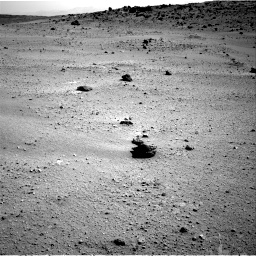 Nasa's Mars rover Curiosity acquired this image using its Right Navigation Camera on Sol 662, at drive 1568, site number 35
