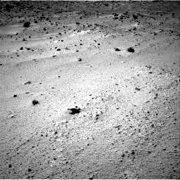 Nasa's Mars rover Curiosity acquired this image using its Right Navigation Camera on Sol 662, at drive 1580, site number 35