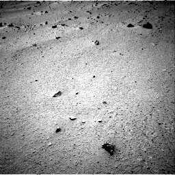 Nasa's Mars rover Curiosity acquired this image using its Right Navigation Camera on Sol 663, at drive 0, site number 36