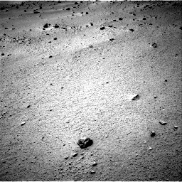 Nasa's Mars rover Curiosity acquired this image using its Right Navigation Camera on Sol 663, at drive 6, site number 36