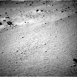 Nasa's Mars rover Curiosity acquired this image using its Right Navigation Camera on Sol 663, at drive 12, site number 36