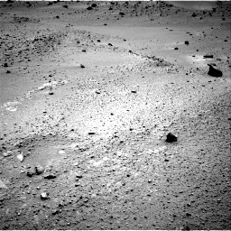Nasa's Mars rover Curiosity acquired this image using its Right Navigation Camera on Sol 663, at drive 30, site number 36