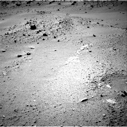 Nasa's Mars rover Curiosity acquired this image using its Right Navigation Camera on Sol 663, at drive 42, site number 36