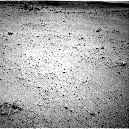 Nasa's Mars rover Curiosity acquired this image using its Right Navigation Camera on Sol 663, at drive 54, site number 36