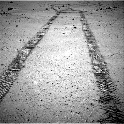 Nasa's Mars rover Curiosity acquired this image using its Right Navigation Camera on Sol 664, at drive 190, site number 36