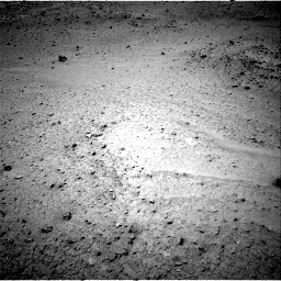 Nasa's Mars rover Curiosity acquired this image using its Right Navigation Camera on Sol 665, at drive 428, site number 36