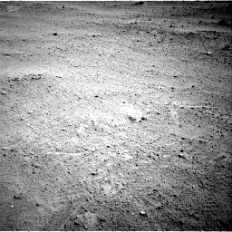 Nasa's Mars rover Curiosity acquired this image using its Right Navigation Camera on Sol 665, at drive 812, site number 36