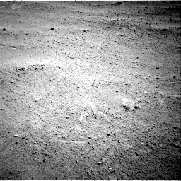 Nasa's Mars rover Curiosity acquired this image using its Right Navigation Camera on Sol 665, at drive 818, site number 36