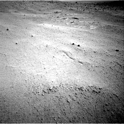 Nasa's Mars rover Curiosity acquired this image using its Right Navigation Camera on Sol 665, at drive 836, site number 36