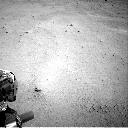 Nasa's Mars rover Curiosity acquired this image using its Right Navigation Camera on Sol 665, at drive 842, site number 36