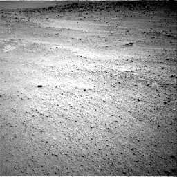 Nasa's Mars rover Curiosity acquired this image using its Right Navigation Camera on Sol 665, at drive 854, site number 36