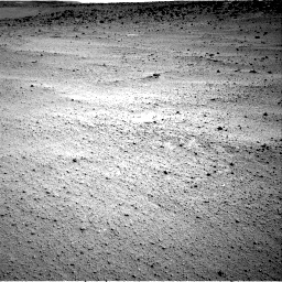 Nasa's Mars rover Curiosity acquired this image using its Right Navigation Camera on Sol 665, at drive 860, site number 36