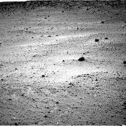 Nasa's Mars rover Curiosity acquired this image using its Right Navigation Camera on Sol 665, at drive 878, site number 36