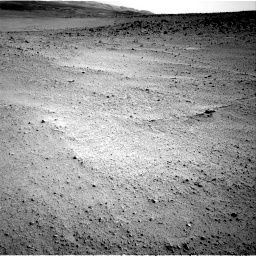 Nasa's Mars rover Curiosity acquired this image using its Right Navigation Camera on Sol 665, at drive 896, site number 36