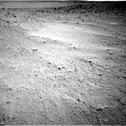 Nasa's Mars rover Curiosity acquired this image using its Right Navigation Camera on Sol 665, at drive 932, site number 36