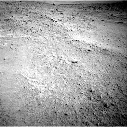 Nasa's Mars rover Curiosity acquired this image using its Right Navigation Camera on Sol 665, at drive 950, site number 36
