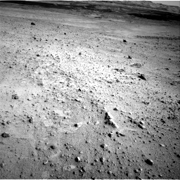 Nasa's Mars rover Curiosity acquired this image using its Right Navigation Camera on Sol 665, at drive 1028, site number 36