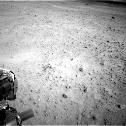 Nasa's Mars rover Curiosity acquired this image using its Right Navigation Camera on Sol 665, at drive 1034, site number 36