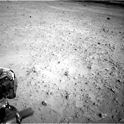 Nasa's Mars rover Curiosity acquired this image using its Right Navigation Camera on Sol 665, at drive 1040, site number 36