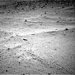 Nasa's Mars rover Curiosity acquired this image using its Right Navigation Camera on Sol 665, at drive 1046, site number 36