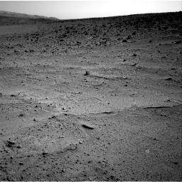 Nasa's Mars rover Curiosity acquired this image using its Right Navigation Camera on Sol 665, at drive 1052, site number 36