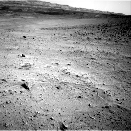 Nasa's Mars rover Curiosity acquired this image using its Right Navigation Camera on Sol 665, at drive 1064, site number 36