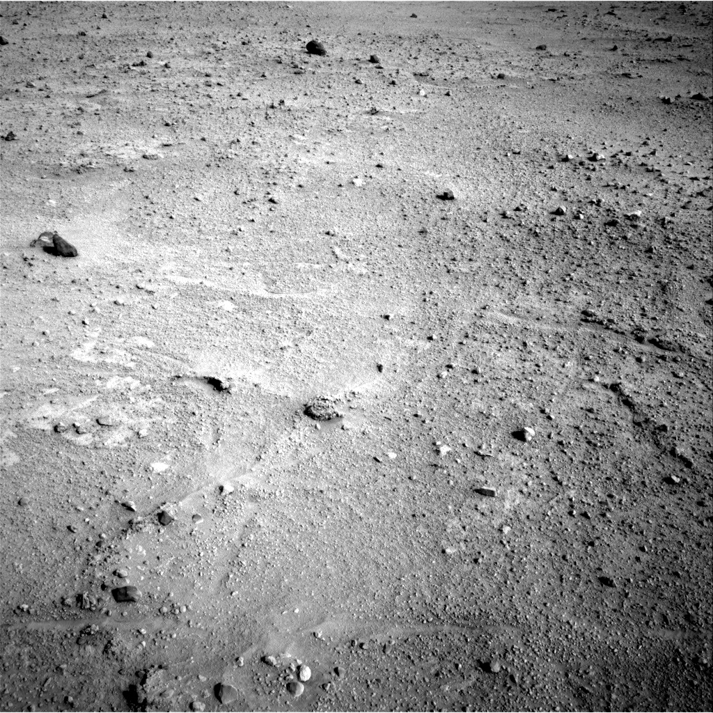 Nasa's Mars rover Curiosity acquired this image using its Right Navigation Camera on Sol 665, at drive 1112, site number 36