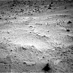 Nasa's Mars rover Curiosity acquired this image using its Right Navigation Camera on Sol 665, at drive 1118, site number 36