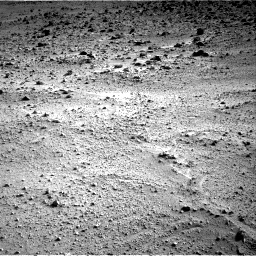 Nasa's Mars rover Curiosity acquired this image using its Right Navigation Camera on Sol 665, at drive 1130, site number 36
