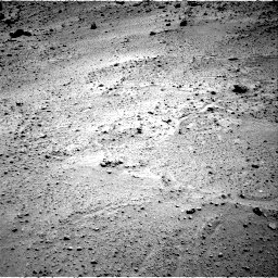 Nasa's Mars rover Curiosity acquired this image using its Right Navigation Camera on Sol 667, at drive 1152, site number 36
