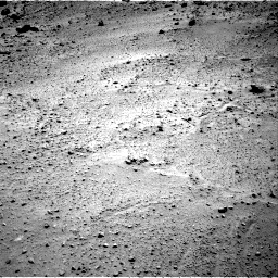 Nasa's Mars rover Curiosity acquired this image using its Right Navigation Camera on Sol 667, at drive 1158, site number 36
