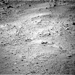 Nasa's Mars rover Curiosity acquired this image using its Right Navigation Camera on Sol 667, at drive 1164, site number 36